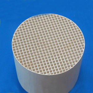 148*100mm Ceramic Exchanger for Rto Catalyst pictures & photos