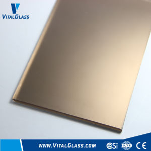 Float Glass Reflective Glass Patterned Glass Laminated Glass Tempered Glass Mirror Acid-Etched Glass Processed Glass Building Glass with CE ISO pictures & photos