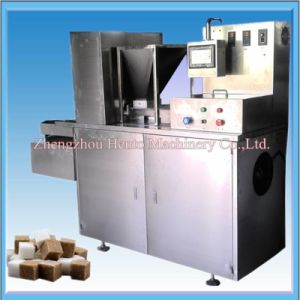 High Quality High Speed Cube Sugar Making Machine pictures & photos