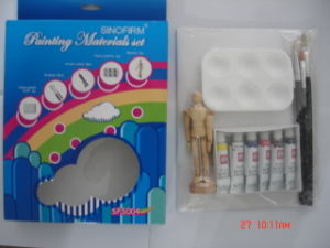 Student Paint Set, Drawing Set, Painting Set pictures & photos