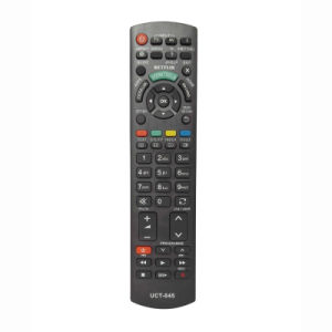 ABS Case Remote Control for TV (RD160908) pictures & photos