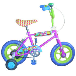 "12""EVA Tyre Bicycle for Kid pictures & photos"