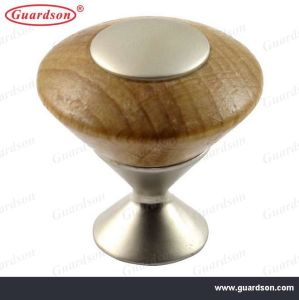 Cabinet Knob Furniture Knob Wooden (806751) pictures & photos