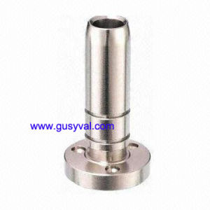 Machined Turned / Turning Parts Fitting-OEM Precision Parts