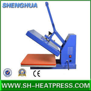 Shenghua Sublimation Printing Best Sell T-Shirt Heat Press Machine pictures & photos