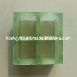 Decorated Transparent GRP Molded Grating Wholesale pictures & photos