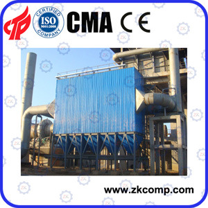 Dust Collector Used in Cement Plant, Lime Plant, Chemical Plants, Smelters Plants/Bag Filter pictures & photos