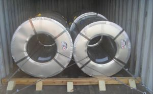 Hot DIP Galvanized Steel Coil ASTM