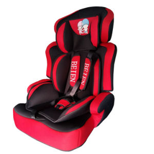 Child Car Seat Safety Baby Car Seats for 9 Months-12 Years Old pictures & photos