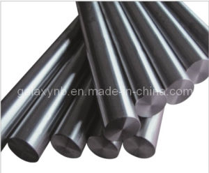 High Accuracy and Competitive Titanium Straight Bar pictures & photos