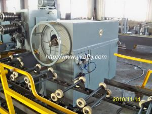 Inside Drum Blowing Machine Provided for Mauser Group pictures & photos