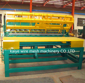 Welding Wire Mesh Fence Machine pictures & photos