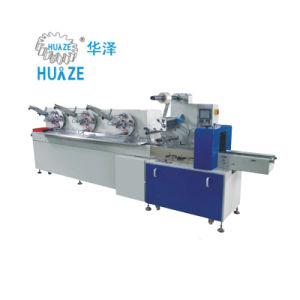 Card Flow Packing Machine (Hz 260B) pictures & photos