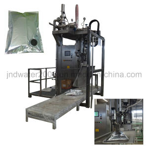 Automatic Aseptic Bag Filling Machine (JND-1W) pictures & photos