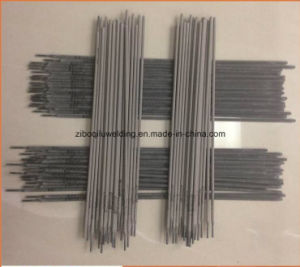 Aws E7018 Mild Steel Welding Electrodes 300-400mm Length Dia 2.5mm pictures & photos