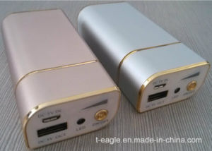 Golden Gift Mobile Power pictures & photos