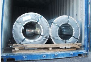 0.23*1000mm, Z120G/M2 Gi Steel Coils/Galvanized Steel Sheet pictures & photos