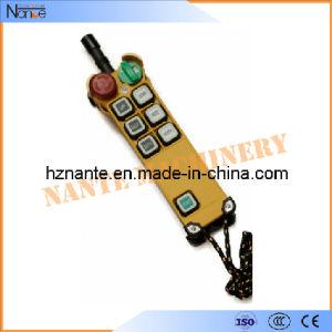 Digital Radio Glass-Fiber Industrial Telecrane Remote Controller pictures & photos