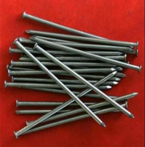 Best Supply of Polished/Galvanized Common Iron Wire Nails pictures & photos