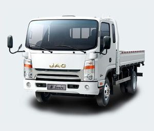 JAC Hfc1042L3kt N-Series Light Truck pictures & photos