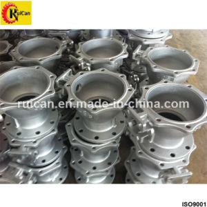 Steel Casting Parts Precision Machining