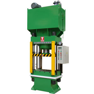 Four Pillar SMC Hydraulic Moulding Press Tt-Sz200t pictures & photos