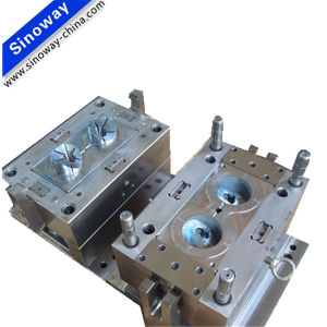 Shenzhen Sinoway OEM Plastic Injection Moulding Machine