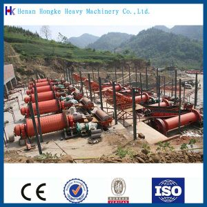 Long Working Life Overflow Ball Mill for Sale pictures & photos