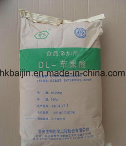 food additives Dl-Malic Acid/ Malic Acid pictures & photos