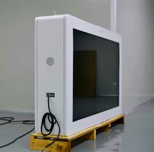 Media Display Full HD Video Outdoor Advertising Display Photo Booth pictures & photos