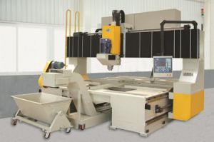 Gantry Movable CNC Plate Drilling Machine Model PM3030A/2 pictures & photos