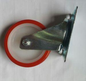 Heavy Duty PU Industrial Caster Wheel