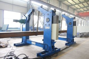 Jinan Huafei Chain Type Turning Over Machine pictures & photos