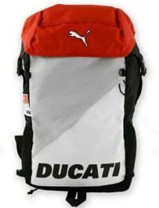 Racing Motorcycle Sports Backpack with Helmet Pocket pictures & photos