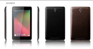 Tablet PC 7 Inch Dual Core Mtk8377 with 3G Phone Call