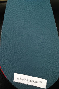 High Popularity PVC Car Seat Cover Leather (D02S54 3312 Z47)