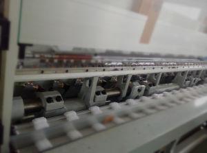 Jlh9200 Cam Shedding Air Jet Weaving Loom Machine pictures & photos