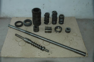 Screw Oil Press Spare Parts Price pictures & photos