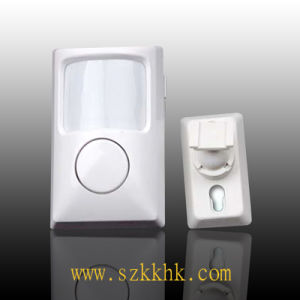 IR Infrared Motion Sensor Security Alarm (KK 125)