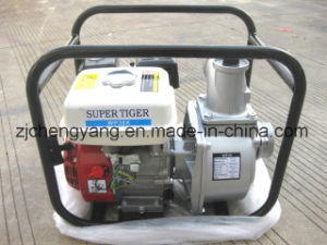 2 Inch Super Tiger Gasoline Water Pump (WP30) pictures & photos