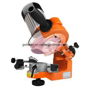 "145mm 6"" 230W Sawchain Grinder Induction Motor Mini Electric Chainsaw Blade Sharpener (GW8102)"