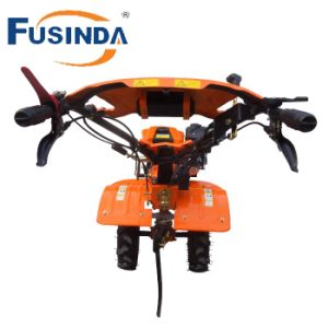 Fusinda High-Quality Rotary Tilling Cultivator with Ce Certificate pictures & photos