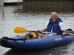 Kayak for One Person to Fish to Leisure pictures & photos