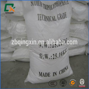 Factory Supply Sttp Industry Grade Sodium Tripolyphosphate pictures & photos