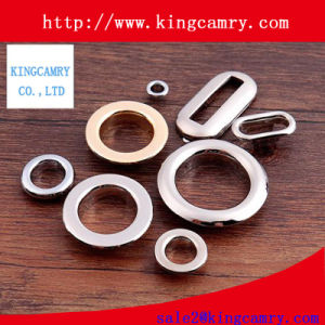 Leather Handles for Purses Decorative Eyelets pictures & photos