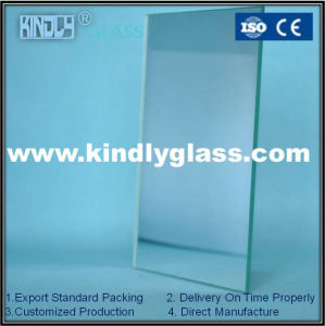 3-6mm Double Coated Silver Mirror with CE and ISO