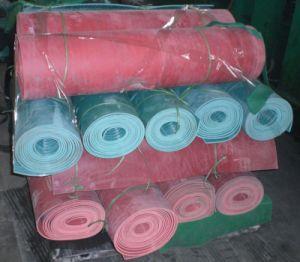 Styrene-Butadiene Rubber Sheet