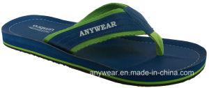 Men EVA Shoes Flip Flop Slippers (815-9451) pictures & photos