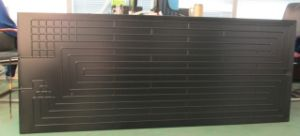 Thermodynamic Solar Panel Aluminum Solar Absorber pictures & photos