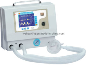 Protable Ventilator with CE pictures & photos